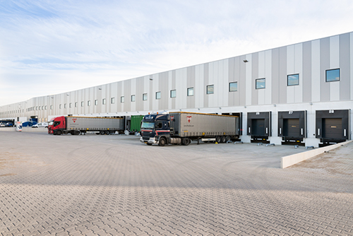 Logistik: Für welche Verladeanlage sollten Sie sich entscheiden?
