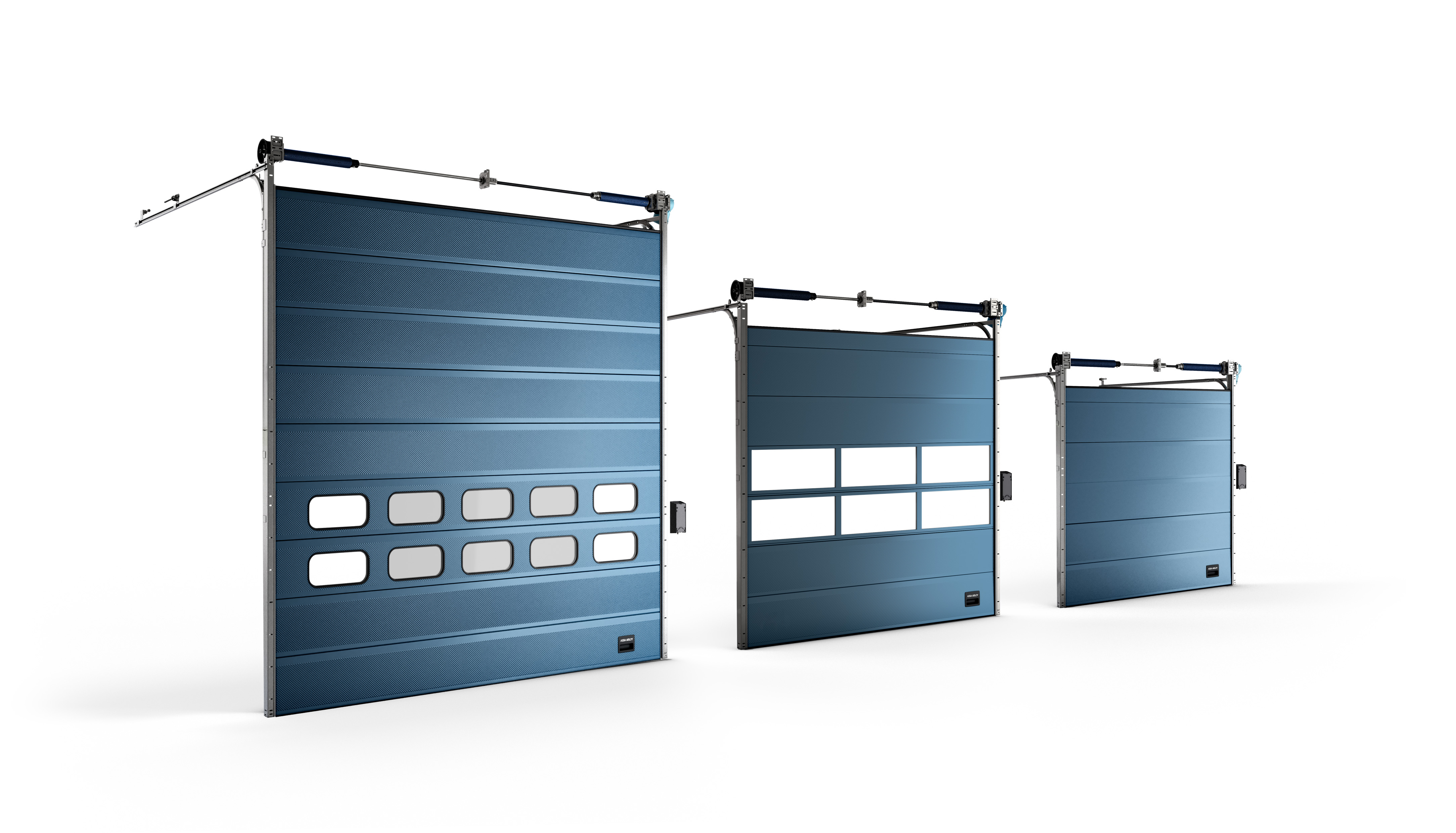 Wie effizient sind die Tore in Ihrem Unternehmen wirklich?